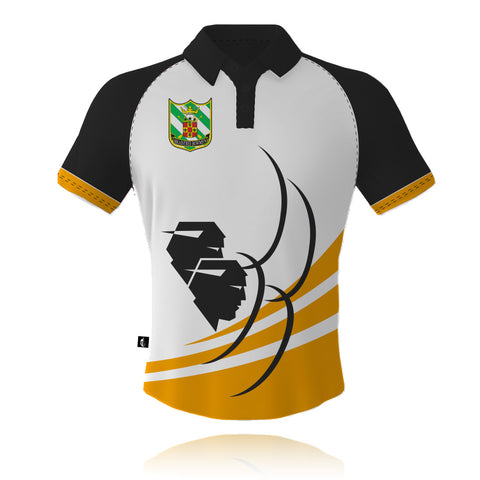 Braintree Bowmen Right Tech Polo