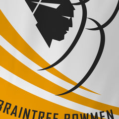 Braintree Bowmen Right Tech Tee