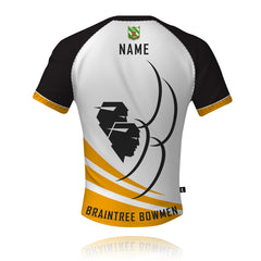 Braintree Bowmen Left Tech Tee