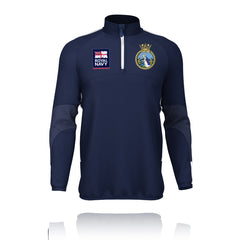 BRNC Rowing Team Midlayer