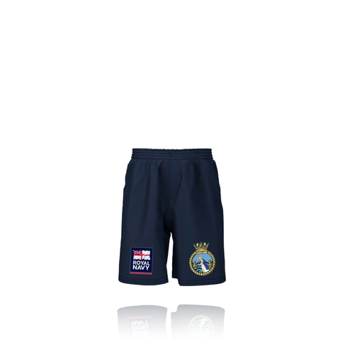 BRNC Rowing Team Training Shorts