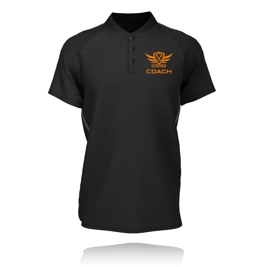 CKM Tech Polo - COACHES ONLY