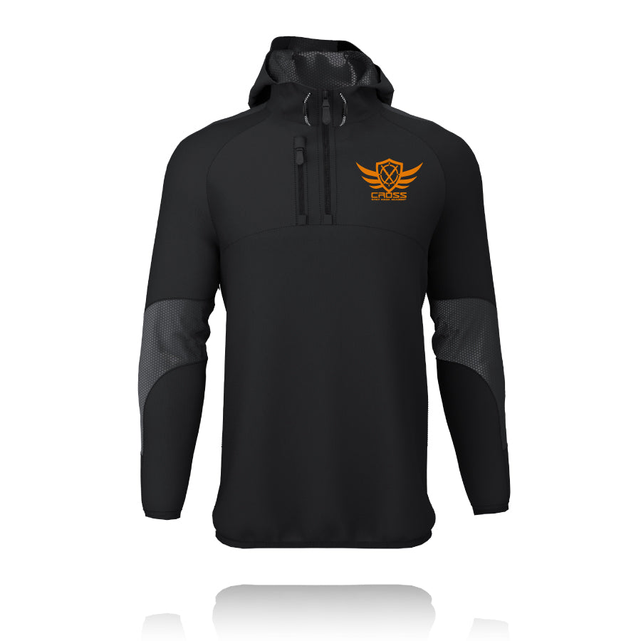 Cross Krav Maga Academy 2019 Hooded Jacket