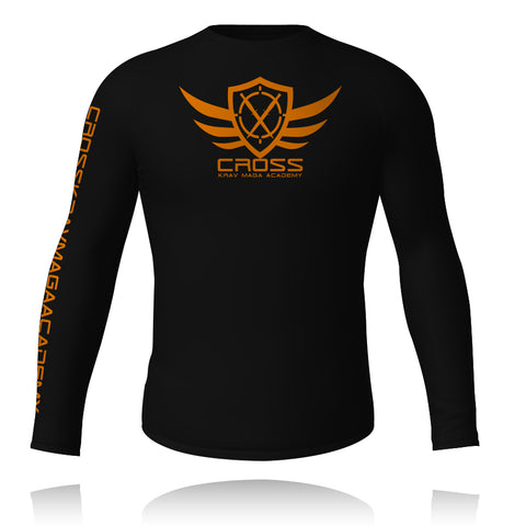 Cross Krav Maga Academy 2019 Baselayer Top