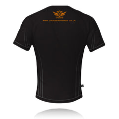 Cross Krav Maga Academy BEGINNER Tech Tee