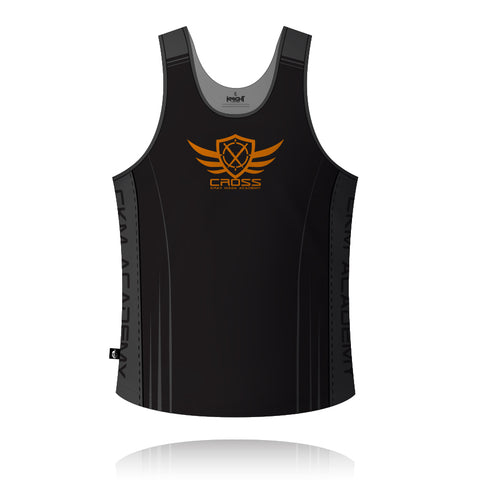 Cross Krav Maga Academy BEGINNER Tech Vest