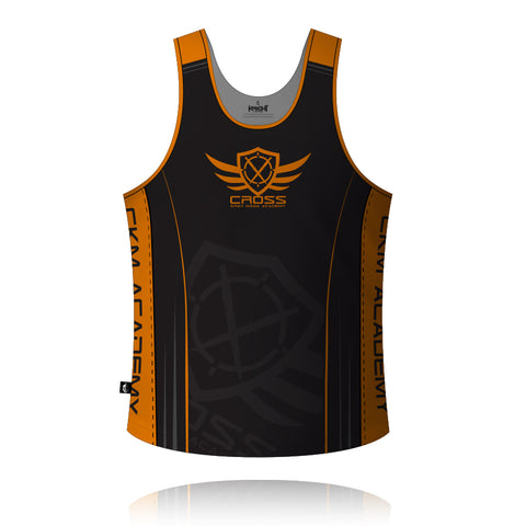 Cross Krav Maga Academy 2019 Tech Vest