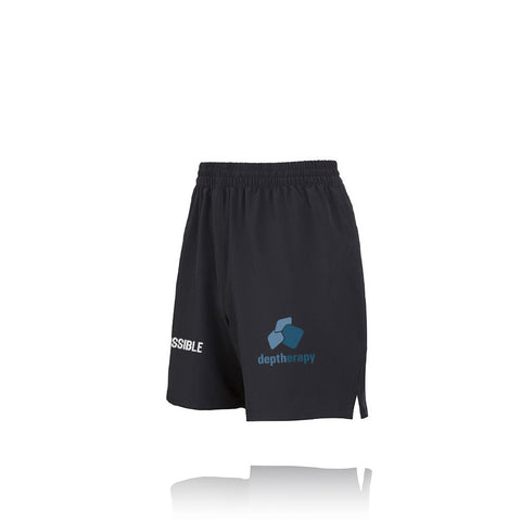 Deptherapy Training Shorts