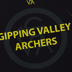 Gipping Valley Archers Tech Polo