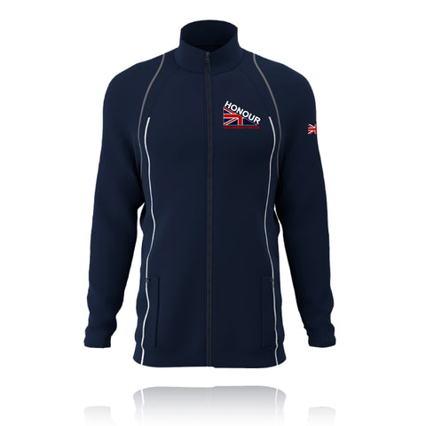 Honour Our Armed Forces Softshell Jacket