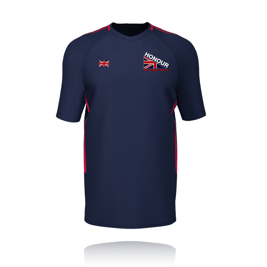 Honour Our Armed Forces Tee