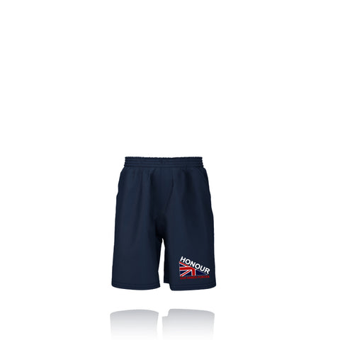 Honour Our Armed Forces Tech Training Shorts