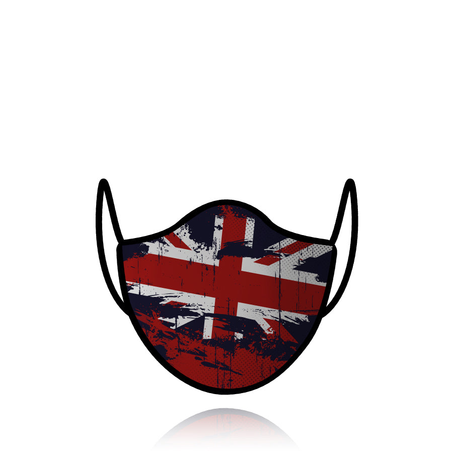 Honour Our Armed Forces - 2 x Face Mask Bundle