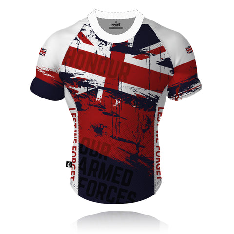 Honour Our Armed Forces 2020/2021 - Rugby/Training Shirt