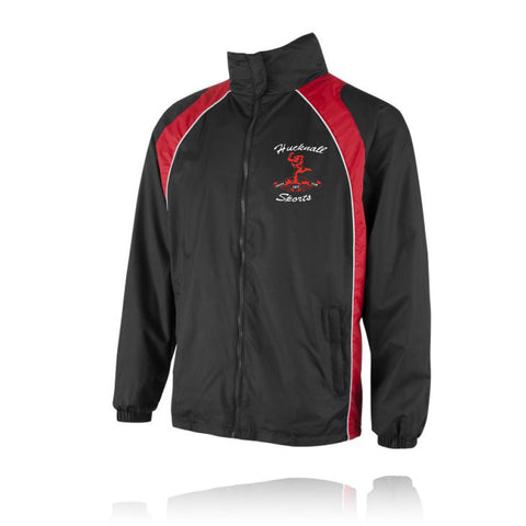 Hucknall Sports Showerproof Jacket