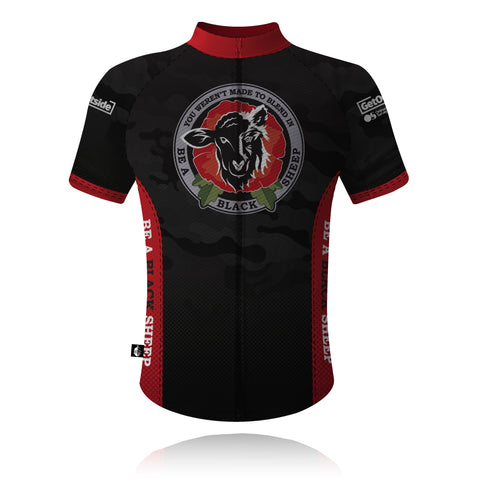 Blacksheep 2021 - Cycling Shirt