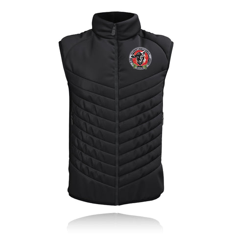 Blacksheep 2021 - Gilet