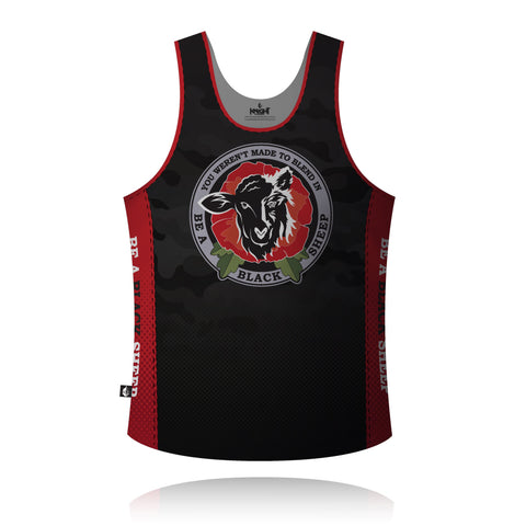 Blacksheep 2021 - Tech Vest