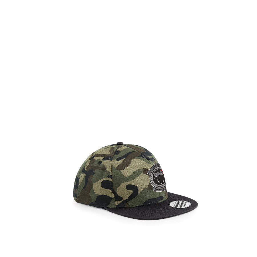 Blacksheep - Woodland Cap