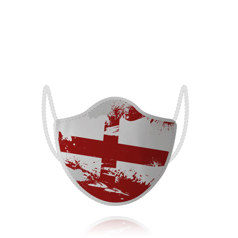 Knight Sportswear England - 2 x Face Mask Bundle