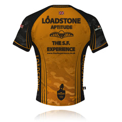 TSFE Loadstone - Aptitude Sublimated Tech Tee