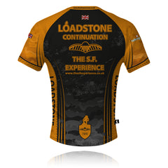 TSFE Loadstone - Continuation Sublimated Tech Tee