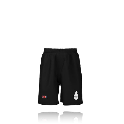 TSFE Embroidered Training Shorts