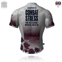 Combat Stress/R2R 2019-2020 Rugby Shirt