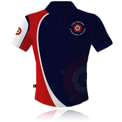 CTRA Left Tech Polo Shirt