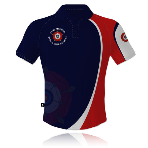 CTRA Right Tech Polo Shirt