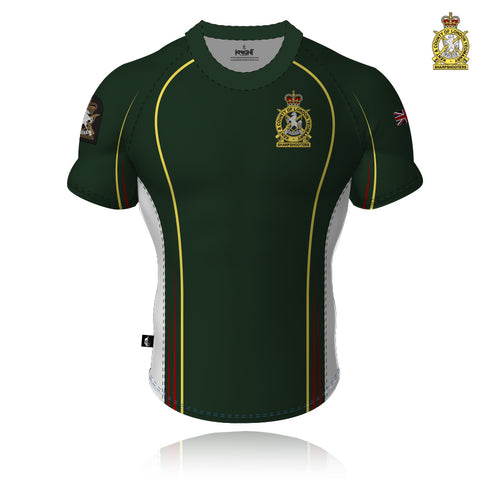Sharpshooters Rugby Shirt