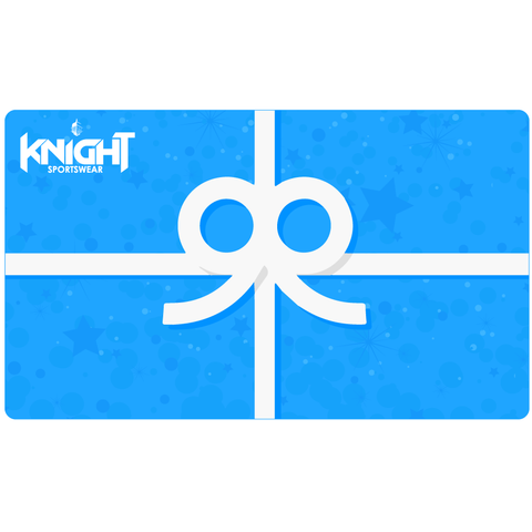 Knight Sportswear Gift Card