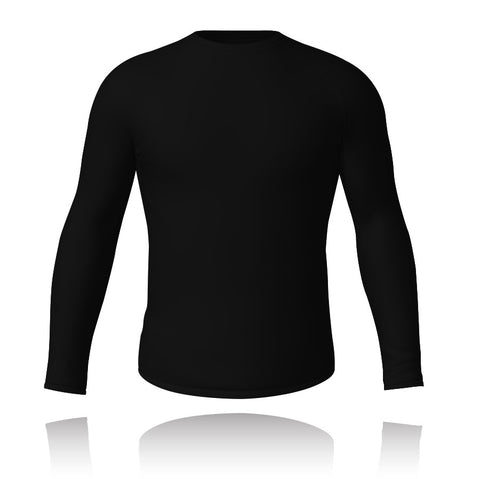 Baselayer Top Black