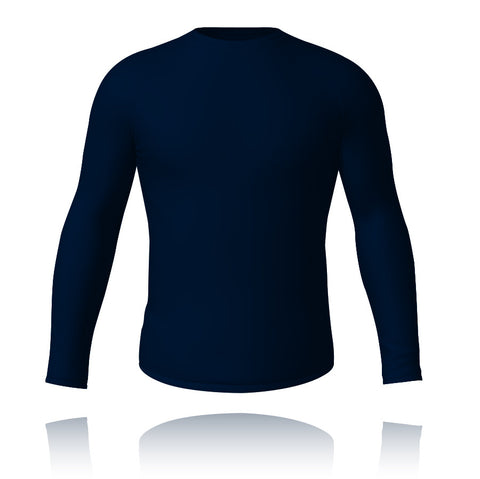 Baselayer Top Navy