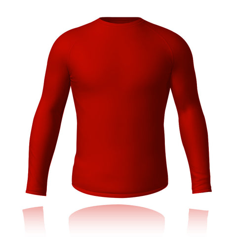 Baselayer Top Red