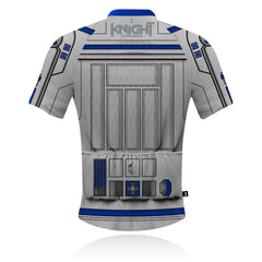 The Droid Cycling Shirt - Knight Sportswear  - 2