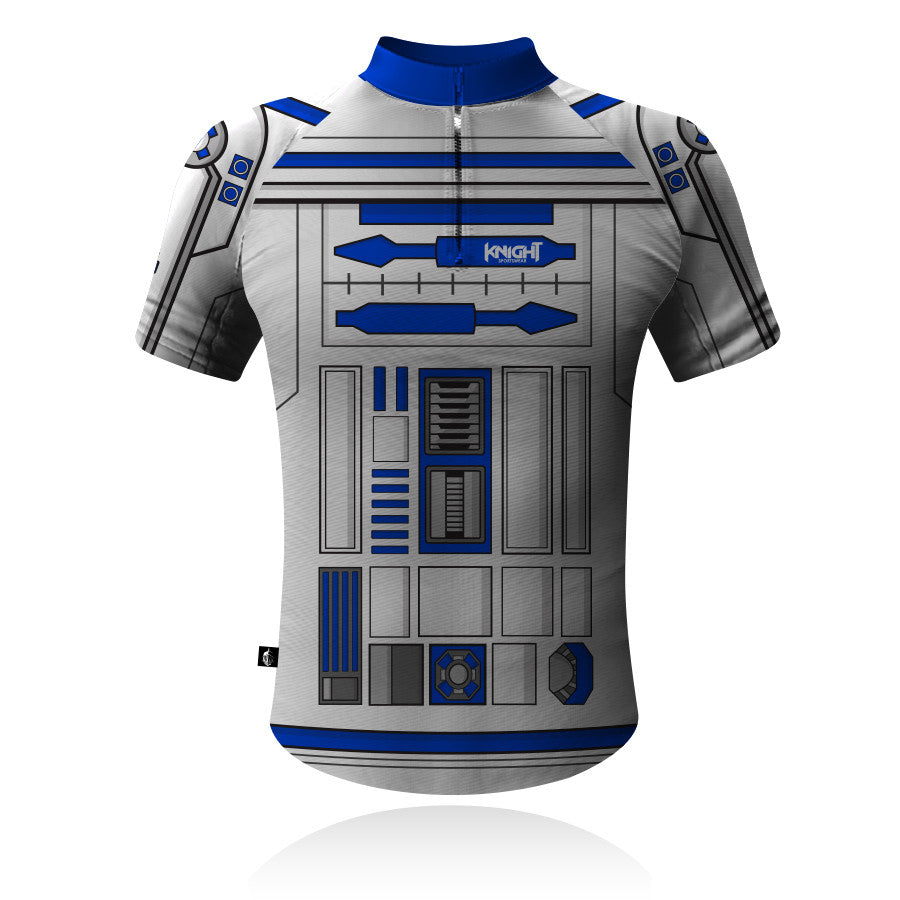 Knight sportswear star wars cycling shirt front jpg 900x900 Star wars bicycle  jersey 1febae7c1