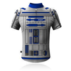The Droid Cycling Shirt - Knight Sportswear  - 1