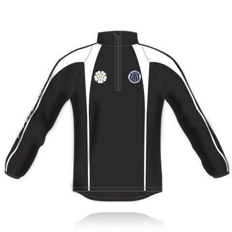 Leeds Central Aikido Club Midlayer Top