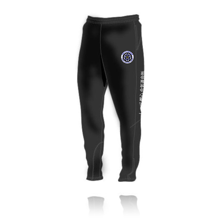 Leeds Central Aikido Skinny Pants - Knight Sportswear