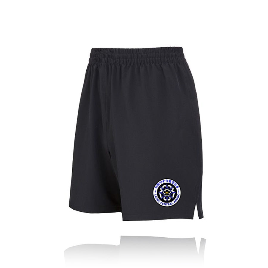 Leeds Central Aikido Training Shorts - Knight Sportswear