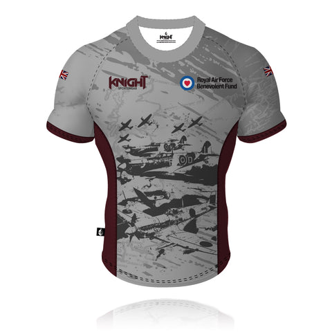 RAFBF Battle Of Britain 80th Anniversary - Rugby/Training Shirt