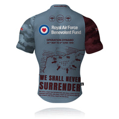 RAFBF Operation Dynamo 80th Anniversary - Rugby/Training Shirt