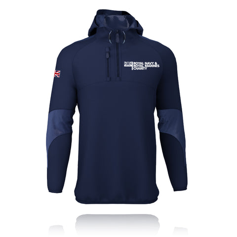 Royal Navy & Royal Marines Charity 2020 -  Hooded Jacket