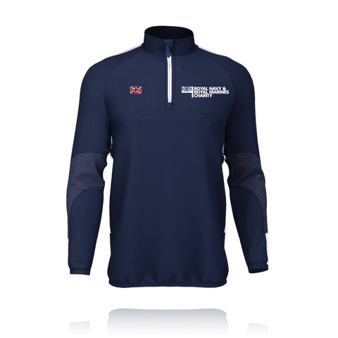 Royal Navy & Royal Marines Charity 2020 - Midlayer