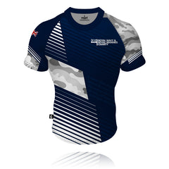 Royal Navy & Royal Marines Charity 2020 - Rugby/Training Shirt