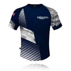 Royal Navy & Royal Marines Charity 2020 - Tech Tee