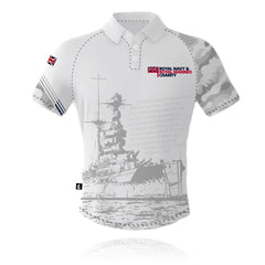 RNRMC WW2 - Polo Shirt