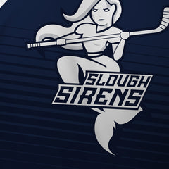 Slough Sirens - Tech Tee