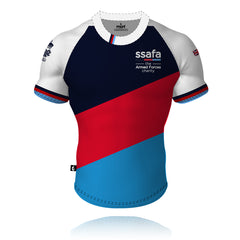 SSAFA the Armed Forces charity - 2020/2021 Rugby/Training Shirt